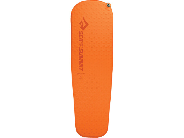 Sea to Summit UltraLight S.I. Tapis Petit, orange